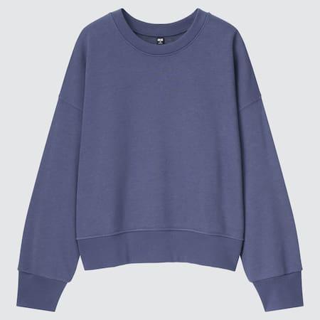 Women Relaxed Fit Sweatshirt