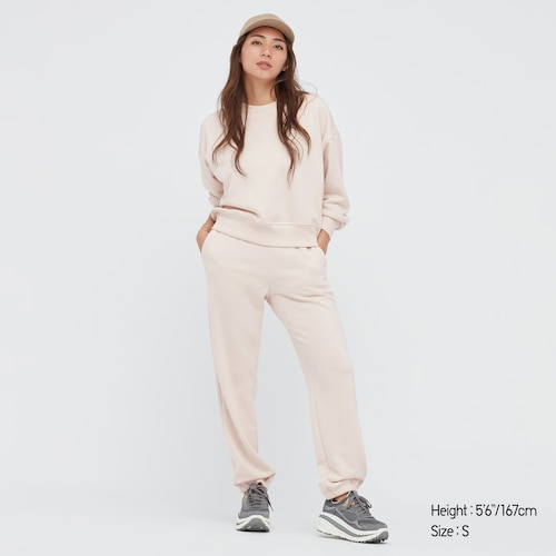 Match it with our Sweatpants to create a tonal look