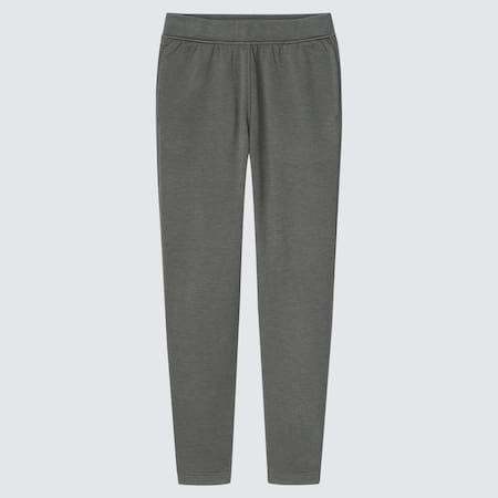 Women Fleece Stretch Trousers