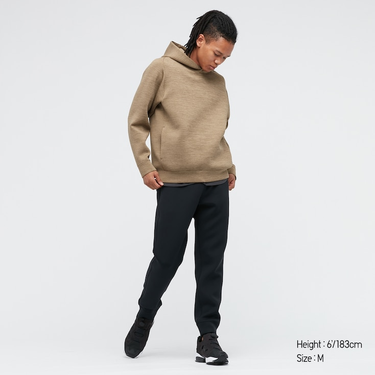 ULTRA STRETCH DRY SWEAT PULLOVER HOODIE