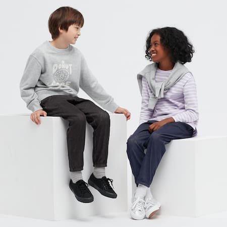 KIDS Relaxed Joggers