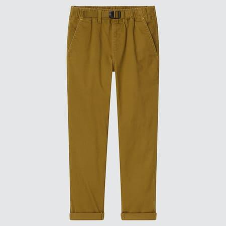 Kinder Ultra Stretch Funktionshose