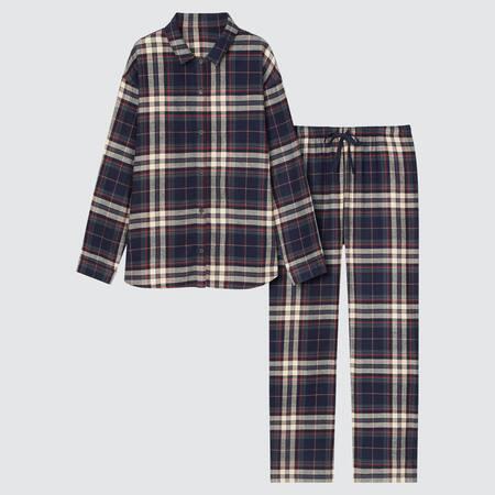 Women Flannel Pyjamas