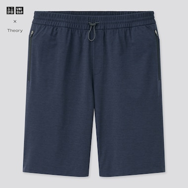 MEN ULTRA STRETCH ACTIVE HALF PANTS (THEORY)