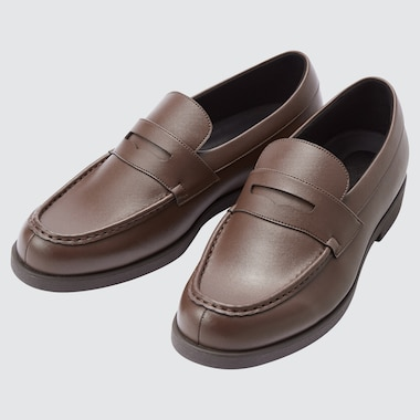 MEN PENNY LOAFERS