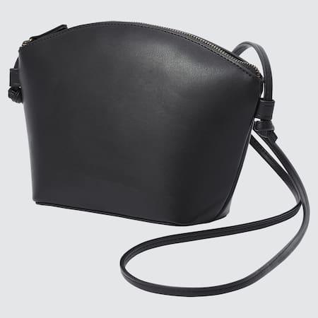 WOMEN Half Moon Mini Shoulder Bag