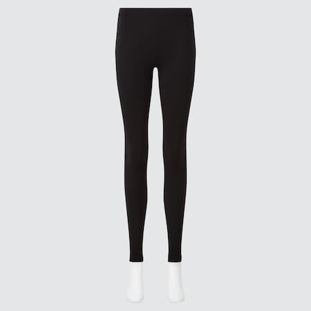 Damen HEATTECH Baumwoll Leggings
