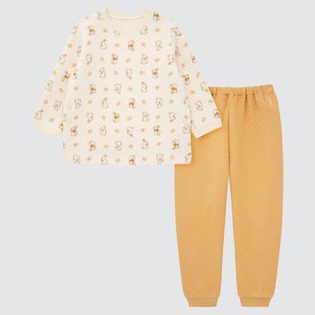 Pijama Acolchado Bebé