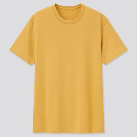 T-Shirt DRY Colorata Girocollo Uomo