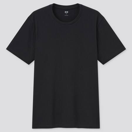 Herren 100% Supima Baumwolle T-Shirt