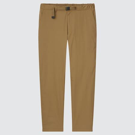 Men HEATTECH Warm Lined Trousers