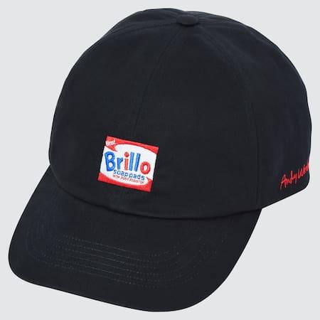 Andy Warhol UT UV Protection Cap