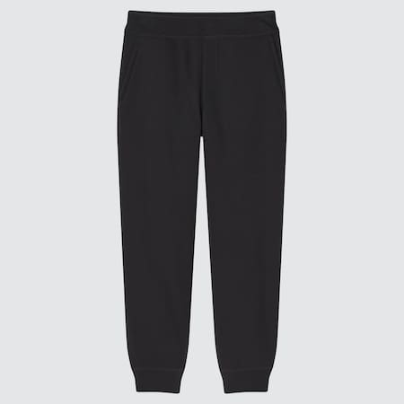 Kids Pile Lined Joggers
