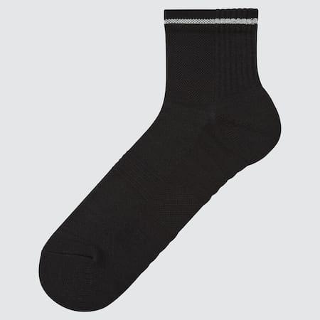 Men Sports Half Socks