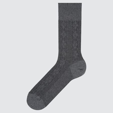 Herren Gemusterte Socken