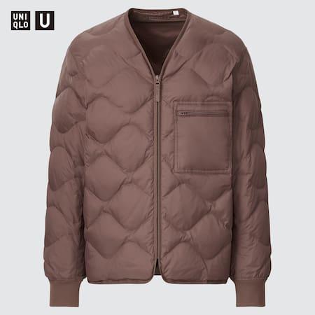 Uniqlo U Recycled Down Jacket