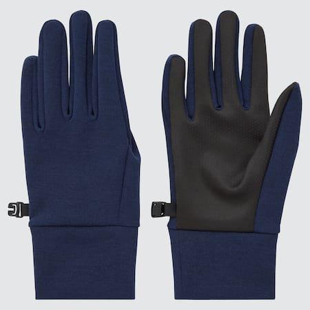 HEATTECH Stretch Gloves