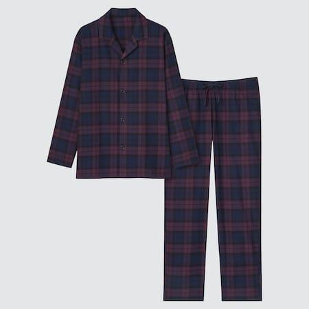 MEN Flannel Pyjamas