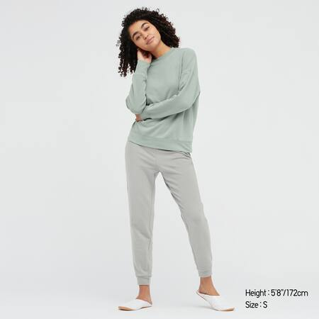 Women Ultra Stretch Long Sleeved Set