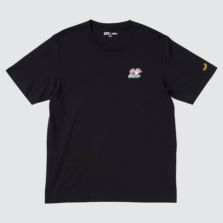 Men Minions The Rise of Gru UT Graphic T-Shirt