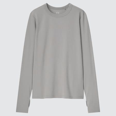 Damen DRY-EX Langarmshirt