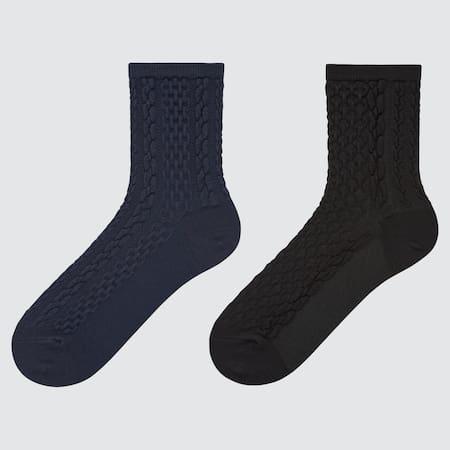 Damen HEATTECH Socken (2 Paar)