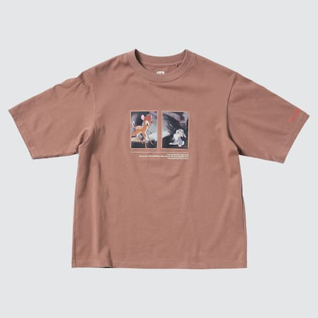 Disney Furry Friends UT Bedrucktes T-Shirt