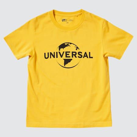 Kids Minions The Rise of Gru UT Graphic T-Shirt