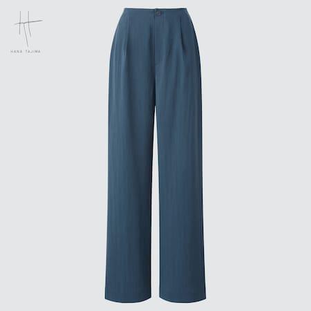 Damen Hana Tajima Straight Hose (Wide Fit)