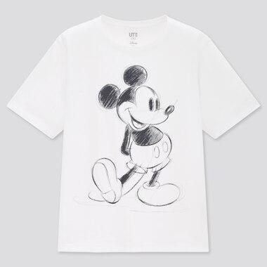 Women Magic For All Timeless Classics Ut (Short-Sleeve Graphic T-Shirt), White, Medium