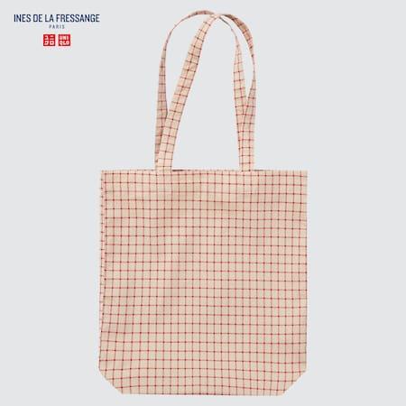 Ines de la Fressange Eco-Friendly Bag