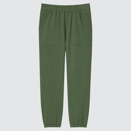 Kids Relaxed Fit Joggers