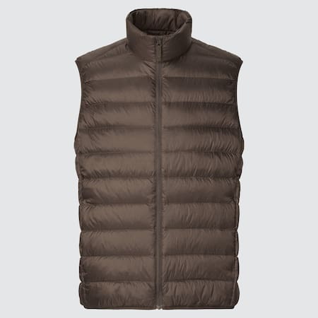MEN Ultra Light Down Vest