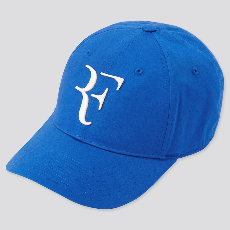 Rf Cap, Blue, Large