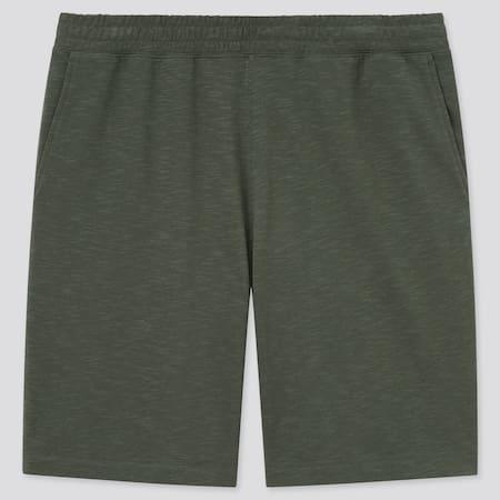 Men AIRism Cotton Easy Shorts
