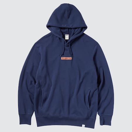 Peanuts UT Bedrucktes Sweatshirt