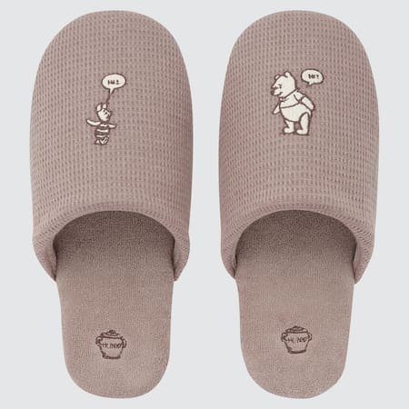 Chaussons UT Winnie The Pooh Femme