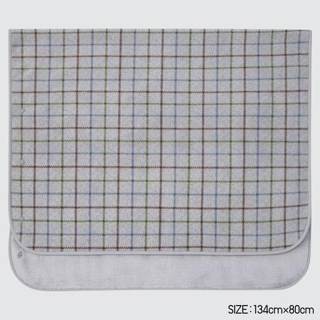 Fleece Reversible Blanket