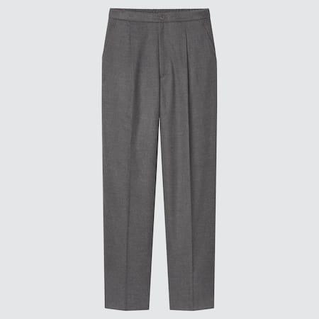 Pantalón Franela Mujer
