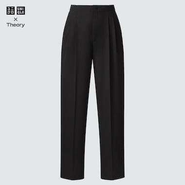 WOMEN STRETCH PANTS (THEORY)