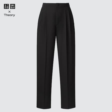 Women Theory Stretch Trousers