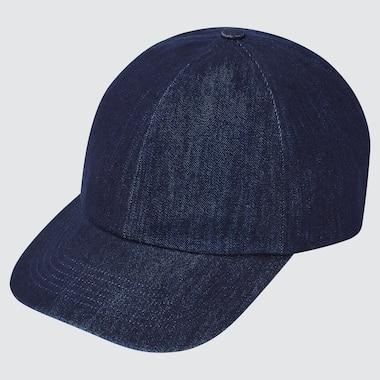 UV PROTECTION DENIM CAP (ONLINE EXCLUSIVE)