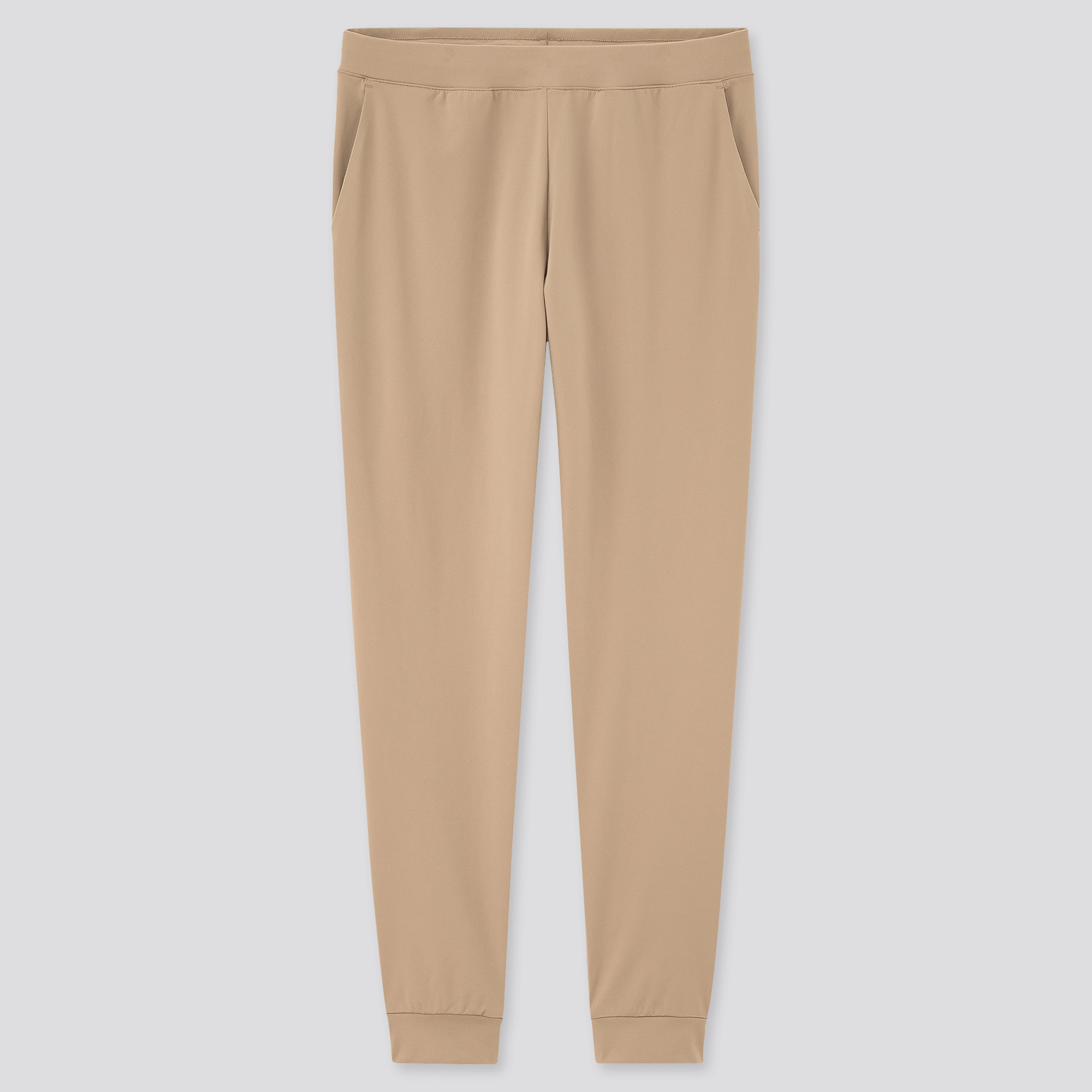 Women DRY-EX Ultra Stretch Active Ankle Length Trousers