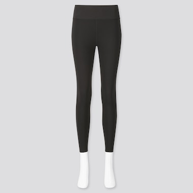 Women AIRism Soft Active Leggings