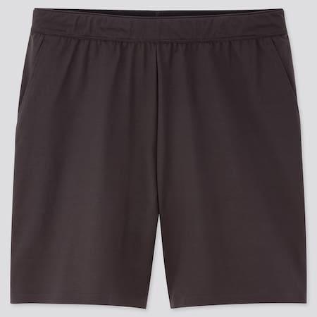 Men Ultra Stretch Active Shorts