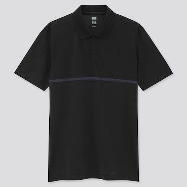 Polo DRY-EX Manches Courtes Homme