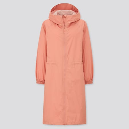 Damen leichter BLOCKTECH Mantel