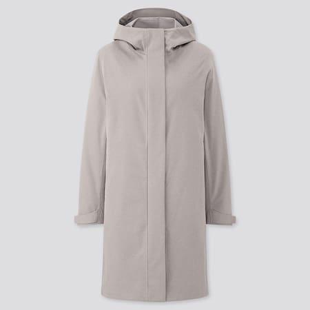 Damen BLOCKTECH Mantel
