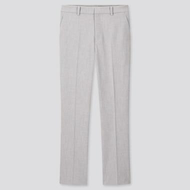 Women Smart Ankle Length Trousers