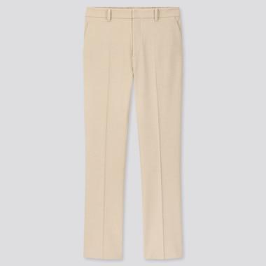 Pantalón Smart Tobillero Mujer